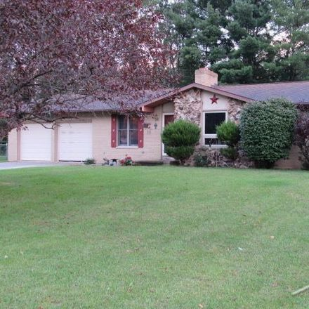 Rent this 3 bed house on 1401 South Miller Road in Thomas Township, MI 48609