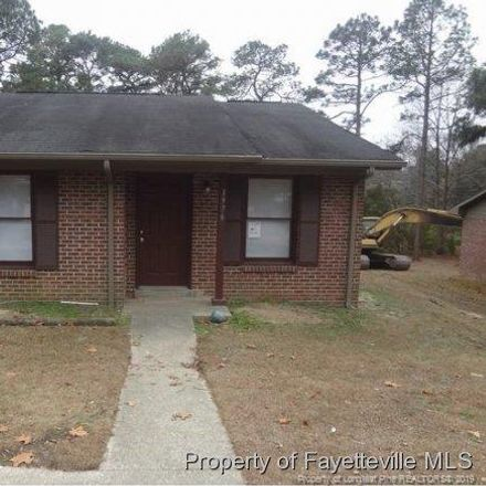 Rent this 2 bed house on 1976 Glenwick Drive in Fayetteville, NC 28304