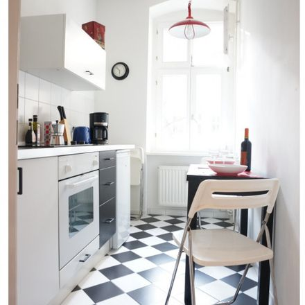 Rent this 2 bed apartment on Karl-Marx-Straße 30 in 12043 Berlin, Germany