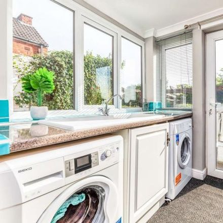 Rent this 2 bed house on South Street in Rawmarsh S62 5NE, United Kingdom