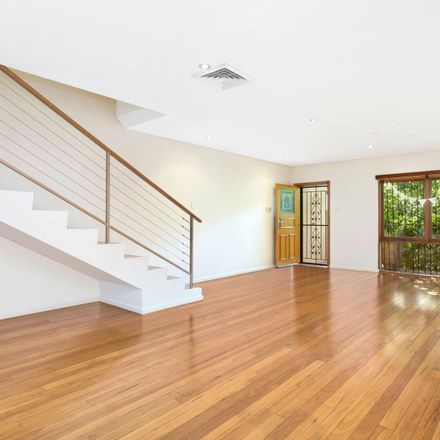 Rent this 3 bed house on 281 Enmore Road