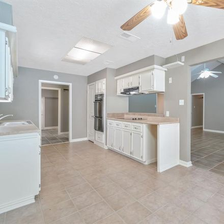 Rent this 3 bed house on 23103 Bayleaf Drive in Westfield, TX 77373