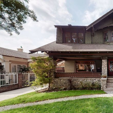Rent this 4 bed house on 1841 South Wilton Place in Los Angeles, CA 90019