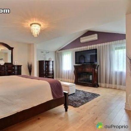 2 Bed Apartment At Boulevard Maisonneuve Gatineau Qc J8x 2a2 Canada For Rent 3739176 Rentberry