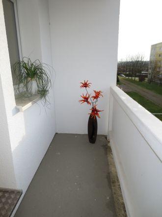 Rent this 2 bed apartment on Bertolt-Brecht-Straße 1 in 08412 Werdau, Germany