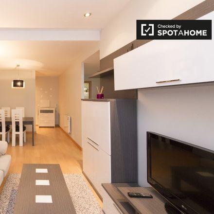 Rent this 1 bed apartment on Calle José María Pérez Peridis in 28902 Getafe, Spain