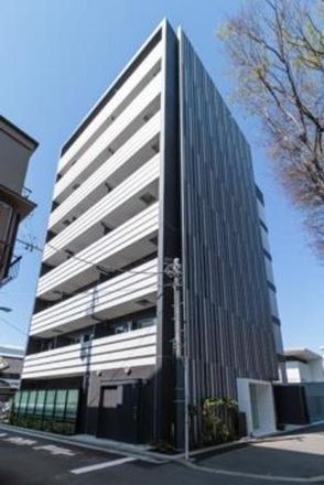 Rent this 1 bed apartment on Hirose Clinic in 荒玉水道道路, Shimo-Takaido 1-chome