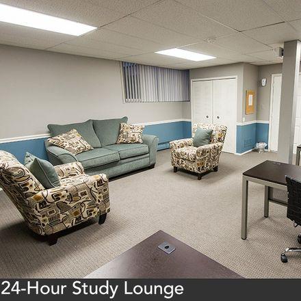 Rent this 2 bed apartment on Thurston Elementary School in 2300 Prairie Street, Ann Arbor