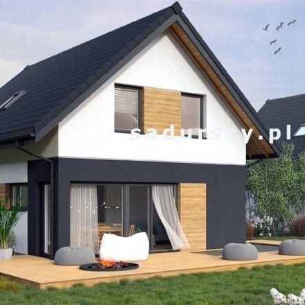 Rent this 0 bed house on Krakowska 11 in 32-080 Zabierzów, Poland