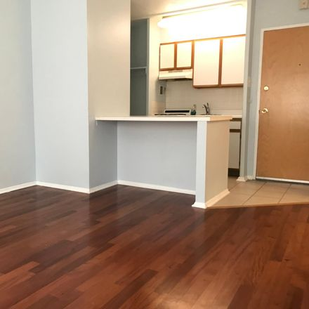 Rent this 1 bed apartment on Mix in 2101 Chestnut Street, Philadelphia