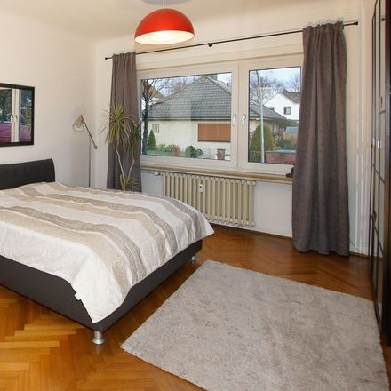 Rent this 1 bed apartment on Lembekstraße 29 in 22529 Hamburg, Germany