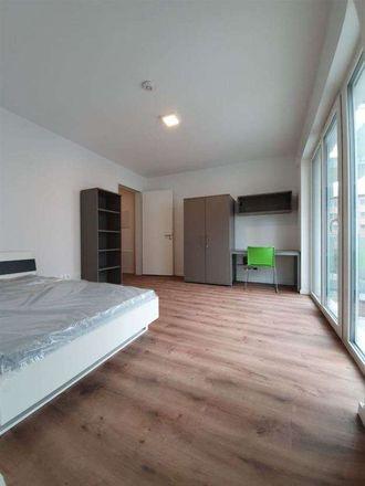Rent this 1 bed apartment on Berlin in Tempelhof, BERLIN