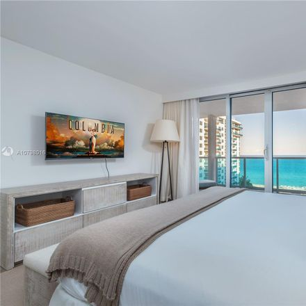 Rent this 3 bed condo on 102 24th Street in Miami Beach, FL 33139