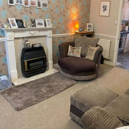 Rent this 2 bed house on Whiteoak Avenue in Hambleton YO61 3GD, United Kingdom
