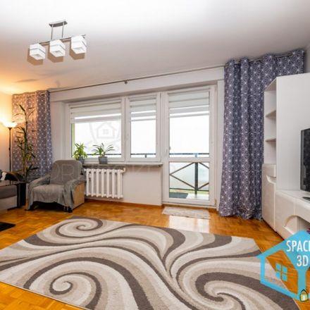 Rent this 2 bed apartment on Wrocławska 49F in 15-644 Białystok, Poland