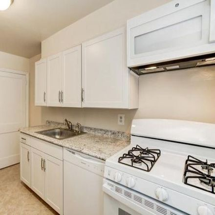 Rent this 3 bed condo on 7837 Hillsway Avenue in Towson, MD 21234