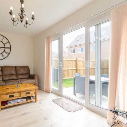 Rent this 5 bed house on Miller Road in York YO30 6QH, United Kingdom