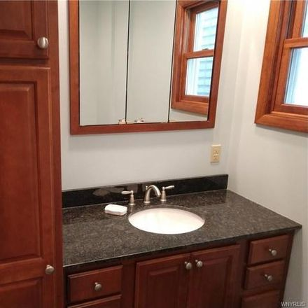 Rent this 5 bed house on 268 Highland Avenue in Buffalo, NY 14222