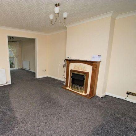 Rent this 3 bed house on Marske Lane in Stockton-on-Tees TS19 8GA, United Kingdom