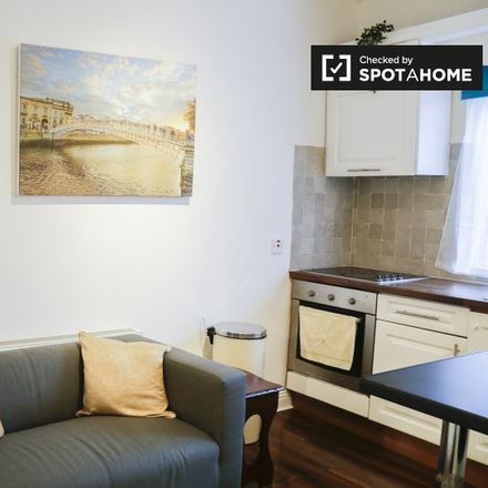 Rent this 1 bed apartment on 37 Charleston Road in Rathmines East D ED, Dublin