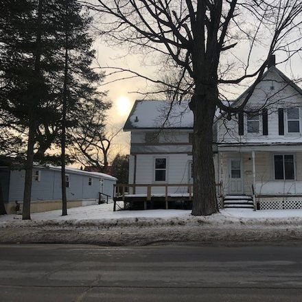 Rent this 4 bed apartment on 108 North Main Street in Massena, NY 13662
