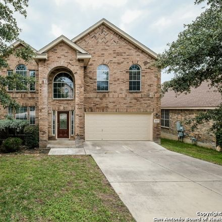 Rent this 4 bed loft on 20619 Cliff Park Lane in San Antonio, TX 78258