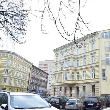 Rent this 7 bed apartment on Centrum in Szczecin, Poland