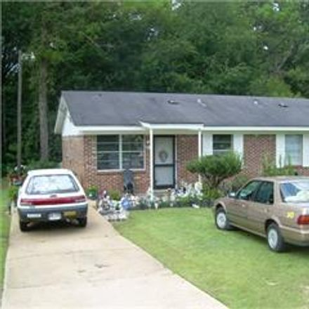 Rent this 4 bed apartment on 603 Johnson Road in Albany, GA 31705
