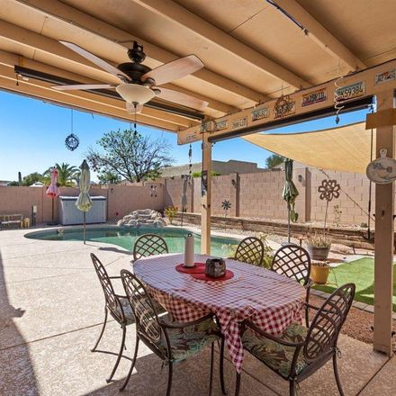 Rent this 3 bed house on 16140 West Marconi Avenue in Surprise, AZ 85374