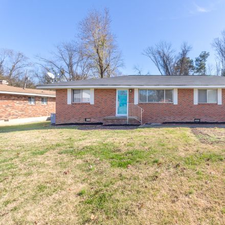Rent this 2 bed house on 1202 Collins Circle in Chattanooga, TN 37411
