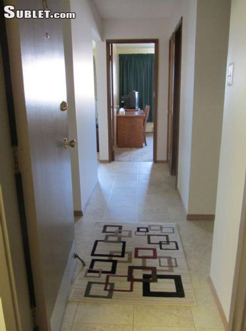 1 Bedroom Apartment At Oak Street Thompson Mb R8n 0b9 Canada 3737814 Rentberry