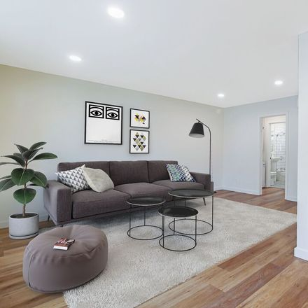 Rent this 1 bed apartment on 1155 North Madison Avenue in Los Angeles, CA 90029