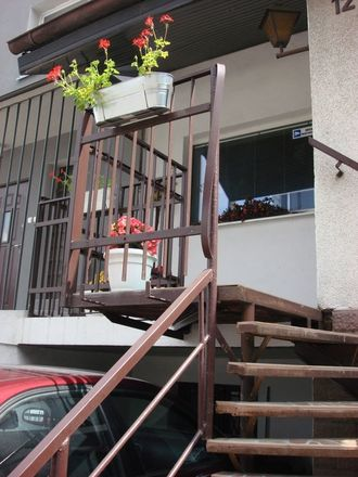 Rent this 1 bed house on Poznań in Osiedle Przyjaźni, GREATER POLAND VOIVODESHIP