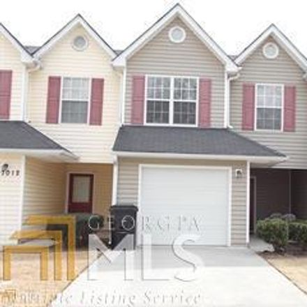 Rent this 3 bed condo on 7010 Gallant Cir in Mableton, GA
