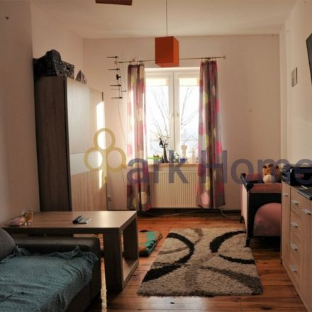 Rent this 4 bed apartment on Generała Władysława Sikorskiego 61 in 67-200 Głogów, Poland