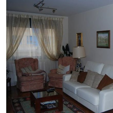 Rent this 1 bed apartment on Calle de Alcalá in 92, 28009 Madrid