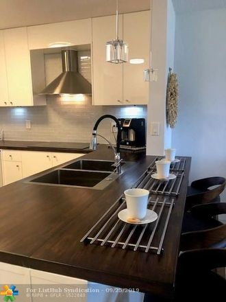Rent this 2 bed condo on N Ocean Blvd in Fort Lauderdale, FL