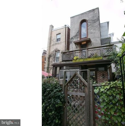 Rent this 2 bed house on 781 South 3rd Street in Philadelphia, PA