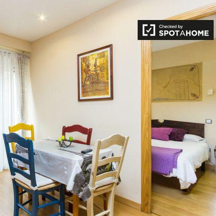 Rent this 2 bed apartment on Deportes Laser in Calle de las Delicias, 25