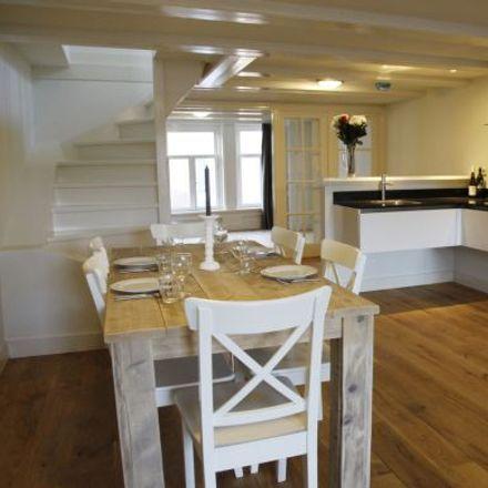 Rent this 3 bed apartment on Nieuwe Kerkstraat 30-1 in 1018 EB Amsterdam, Netherlands
