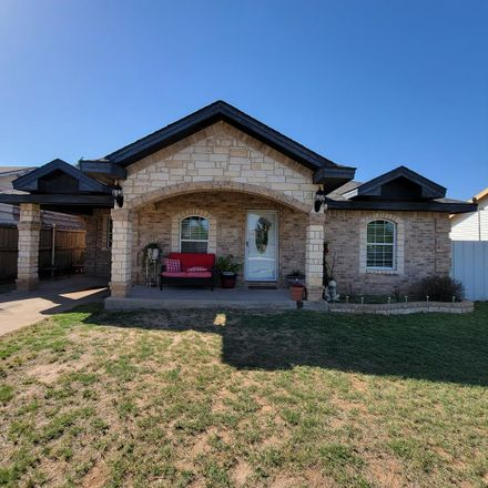 Rent this 3 bed house on 2002 West Washington Avenue in Midland, TX 79701