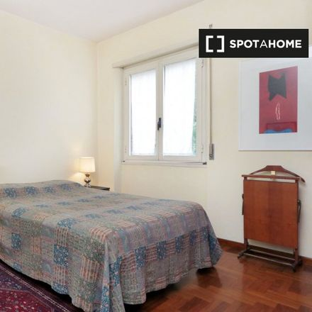 Rent this 2 bed apartment on Quartiere X Ostiense in Viale Giustiniano Imperatore, 00145 Rome RM