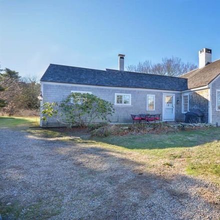 Rent this 3 bed house on 11 Howland Lane in Sandwich, MA 02688