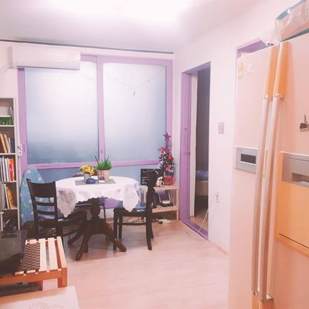 Rent this 1 bed room on Seoul in 140-885, South Korea