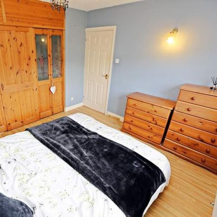 Rent this 3 bed house on Wellfield in Beddau, CF38 2BW