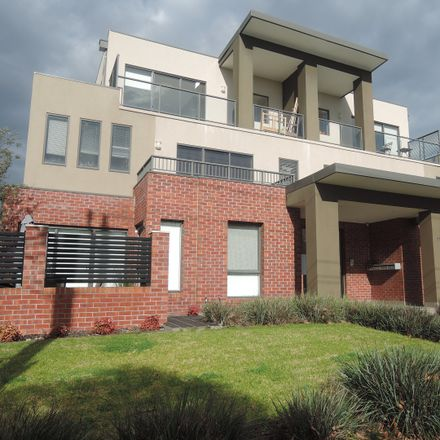 Rent this 2 bed apartment on 303/1136 Whitehorse Road