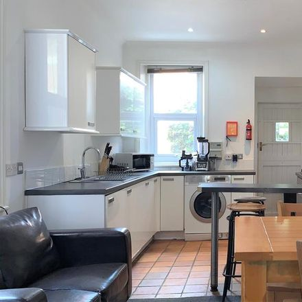 Rent this 7 bed house on Osborne Avenue in Newcastle upon Tyne NE2 1JT, United Kingdom