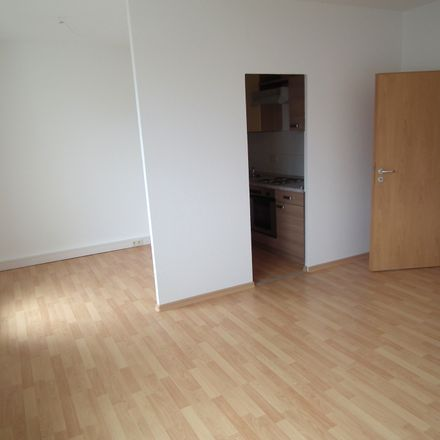 Rent this 1 bed apartment on Ottendorfer Hang 3 in 09661 Hainichen, Germany