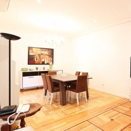 Rent this 2 bed apartment on Calle Alcántara in 36, 28001 Madrid