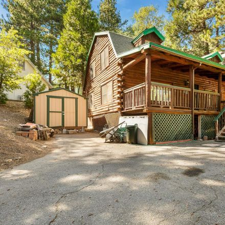 Rent this 3 bed house on 31112 Wild Oak Drive in Running Springs, CA 92314